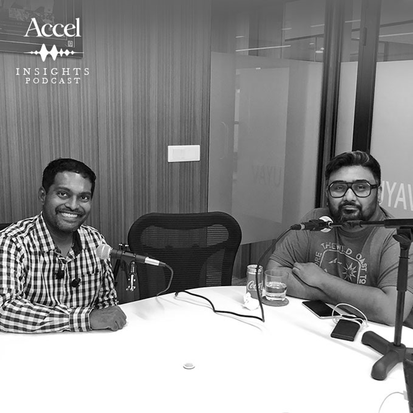 INSIGHTS #25 — Kunal Shah shares anecdotes from his entrepreneurial journey