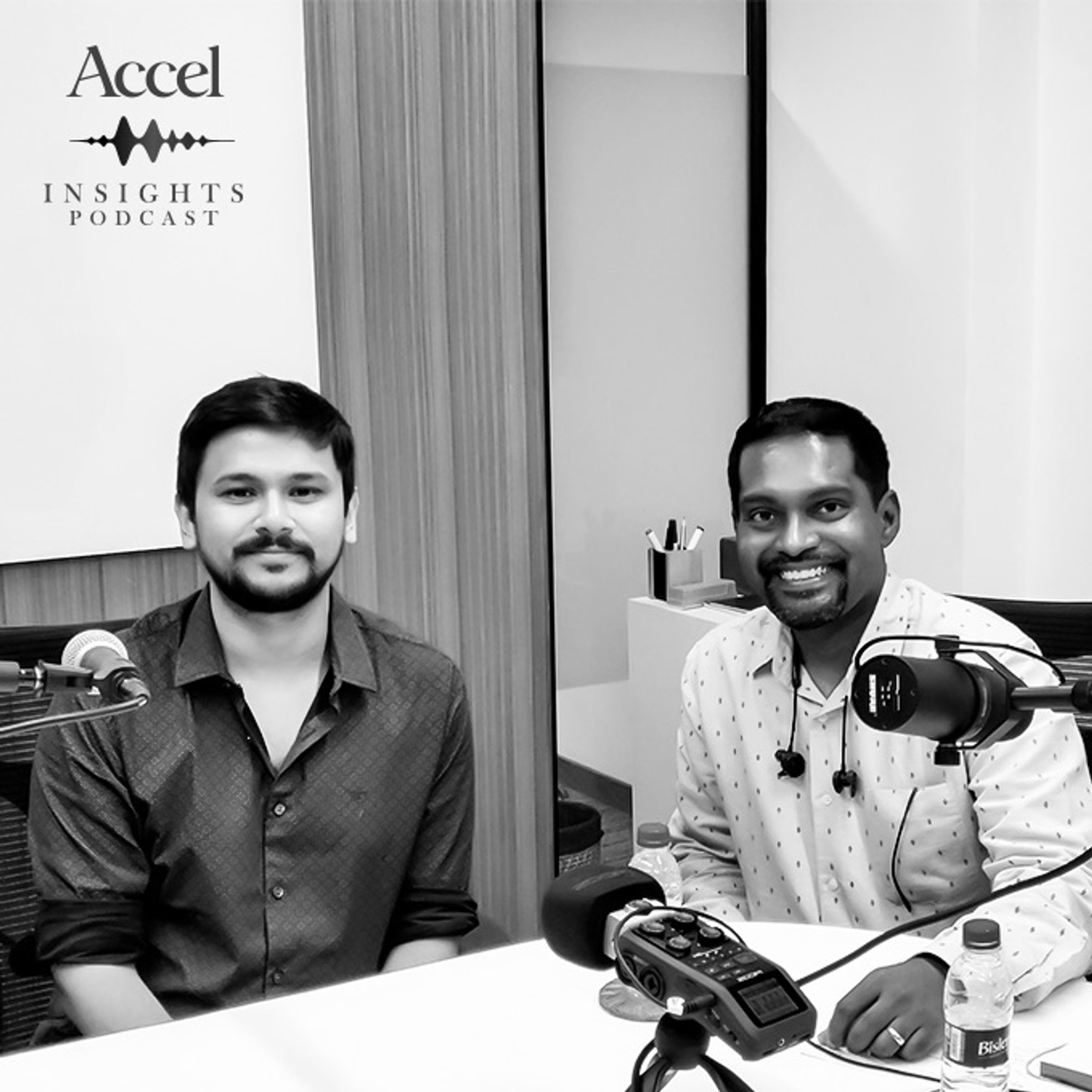 INSIGHTS #28 Farid Ahsan of ShareChat on solving problems of a new-age vernacular audience