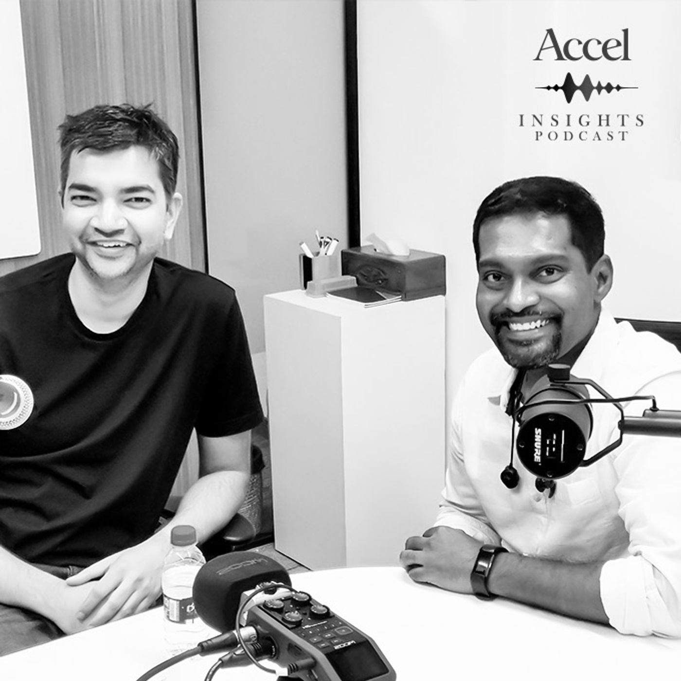 INSIGHTS #29 – Simility's Rahul Pangam on building a $120M company in just 4 years