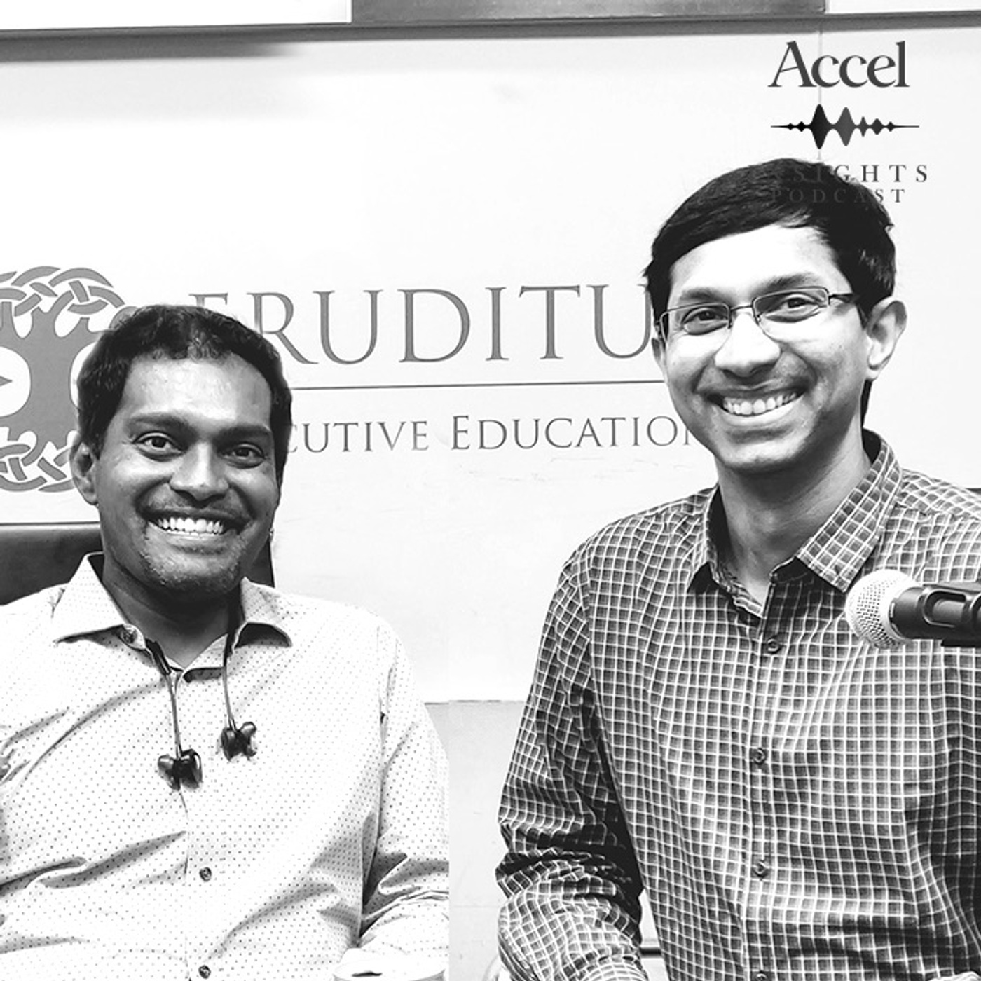 INSIGHTS #31 Ashwin Damera of Emeritus on why the founder-startup fit is vital