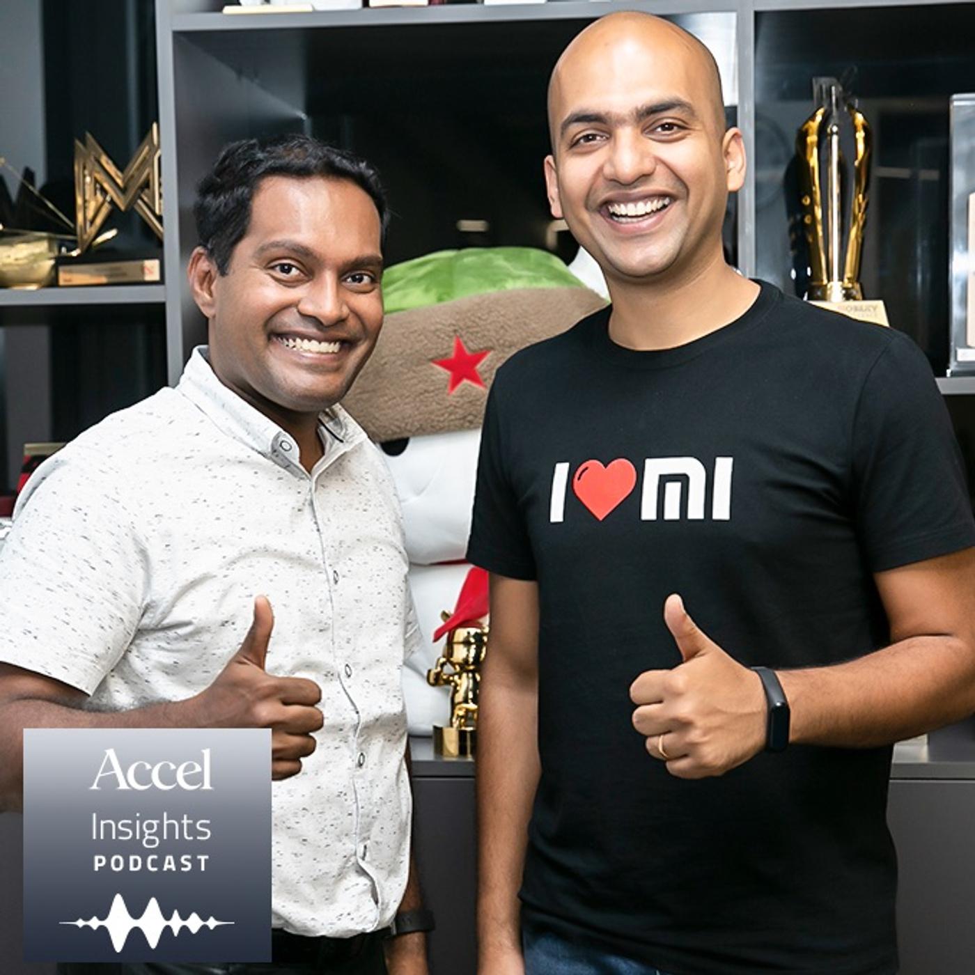 INSIGHTS #38 — Manu Kumar Jain on scaling Xiaomi and disrupting the India electronics space