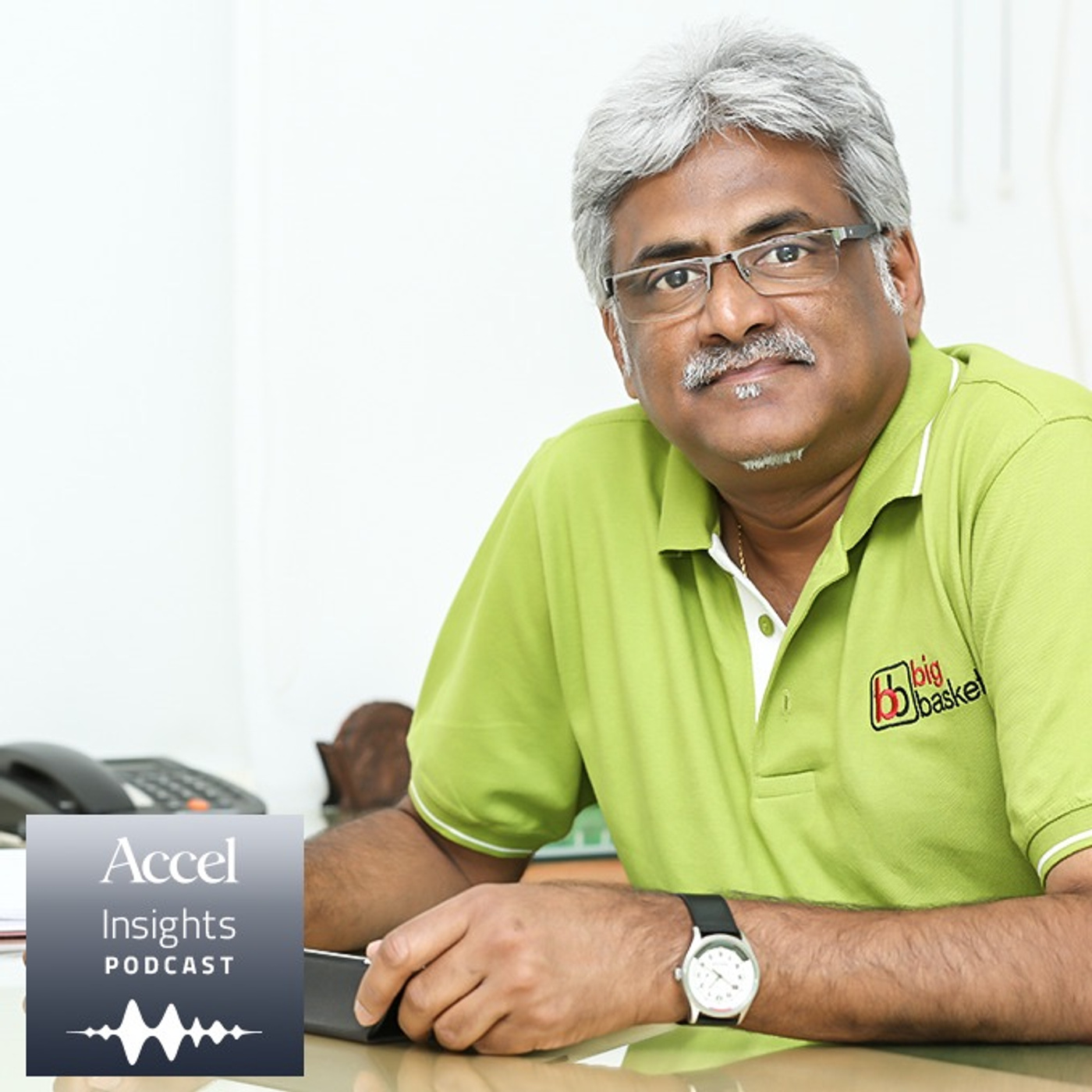 INSIGHTS #39 – Hari Menon on scaling Bigbasket and disrupting the grocery industry