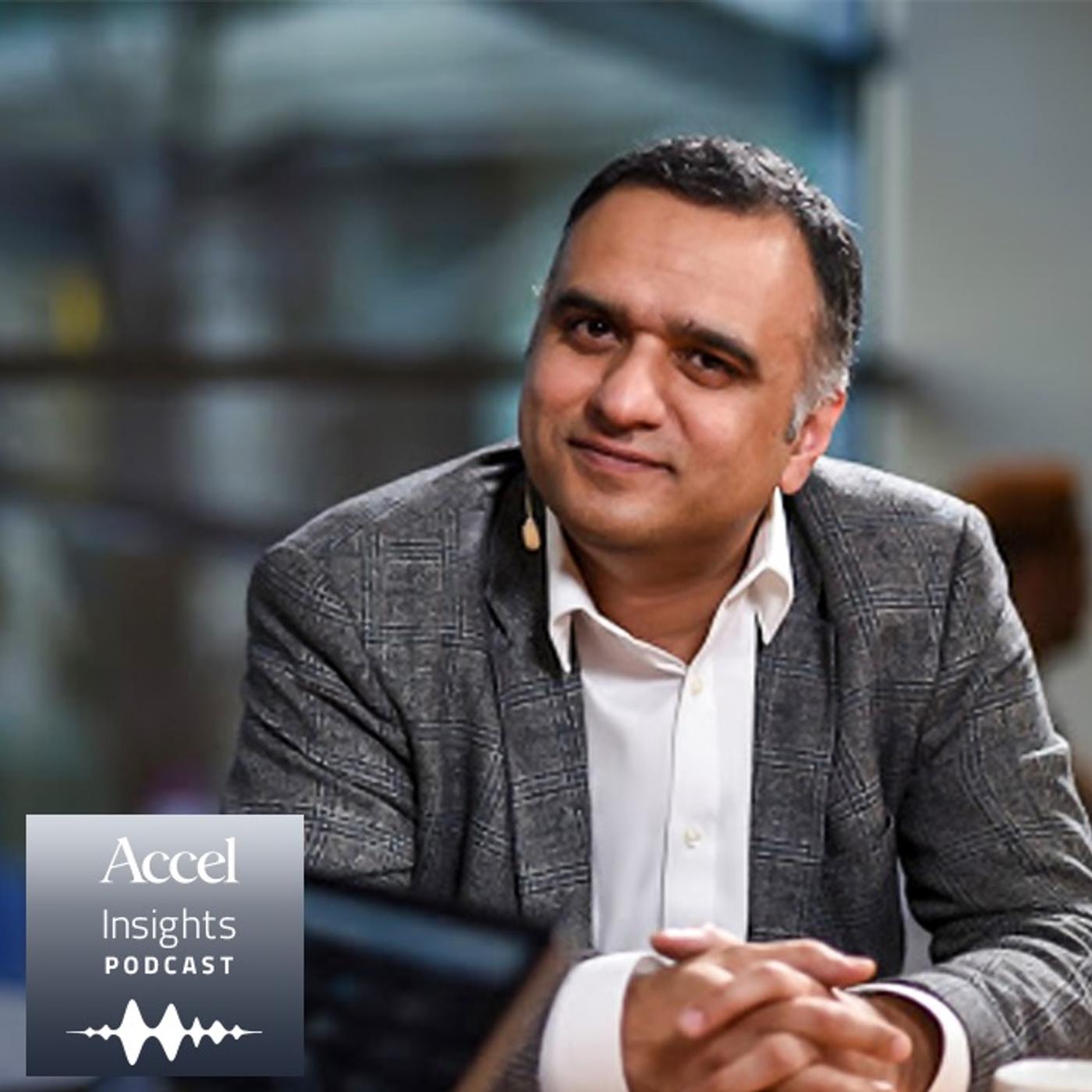 INSIGHTS #41 — Dheeraj Pandey, Nutanix on thinking long-term to build a generational company