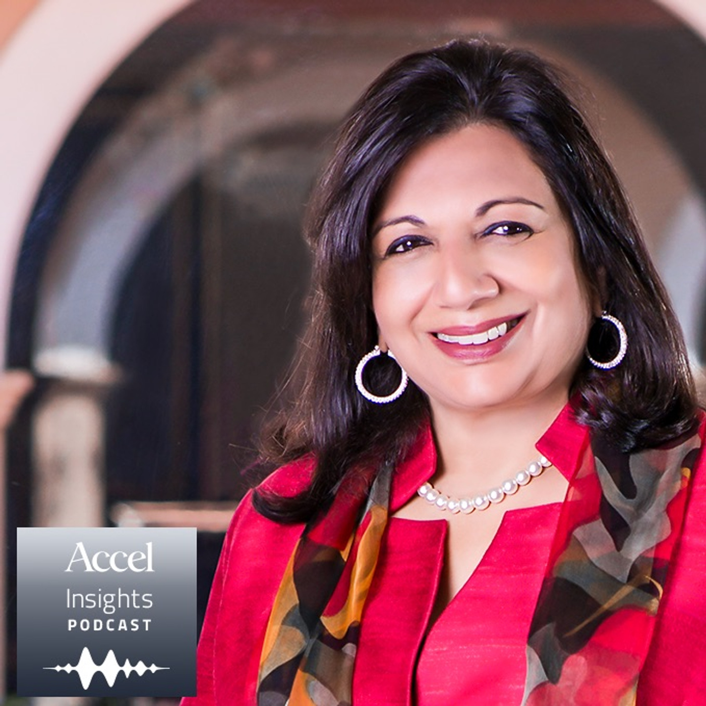 INSIGHTS #43 — Kiran Mazumdar Shaw shares her Biocon journey