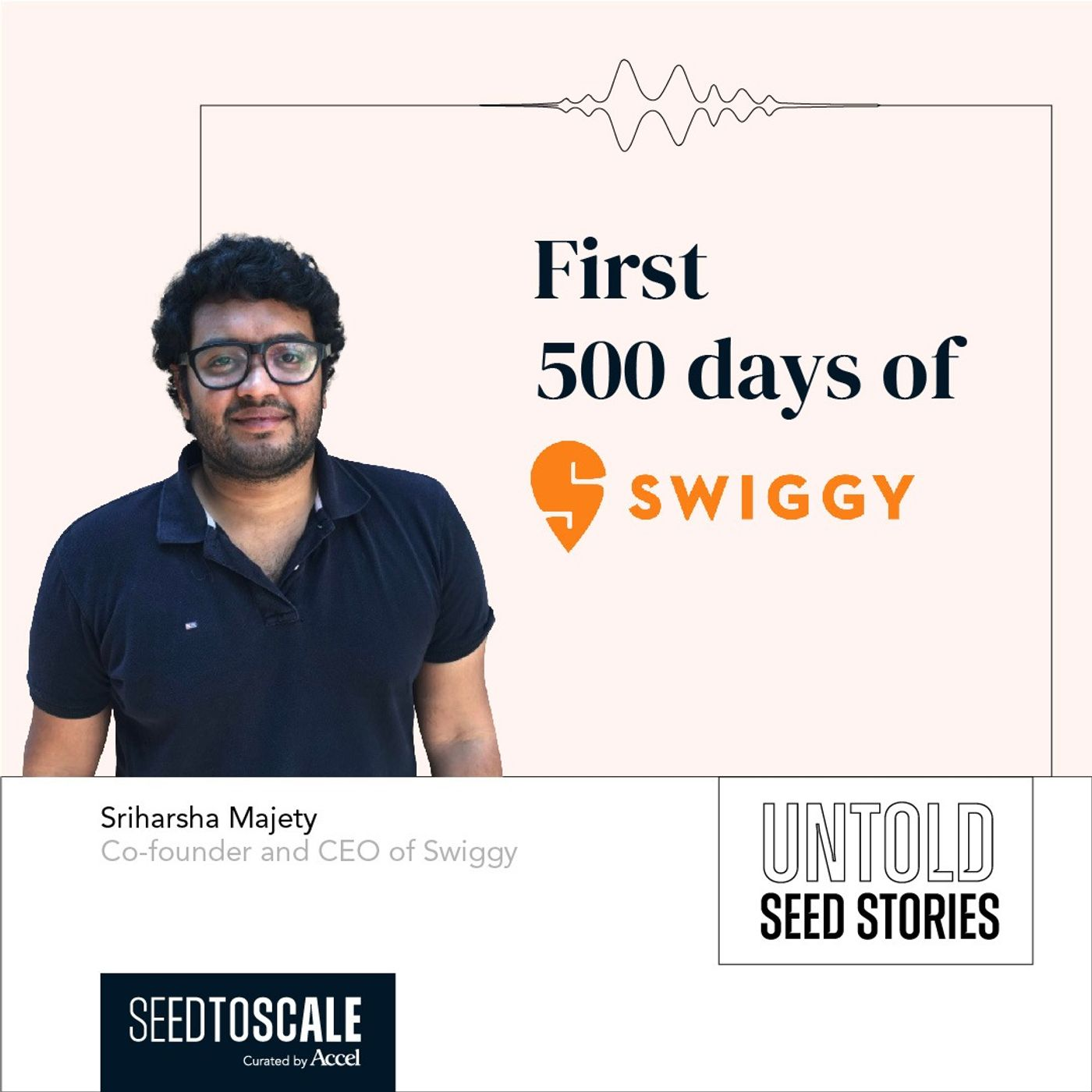 INSIGHTS #61 – Untold Seed Stories: First 500 Days of Swiggy