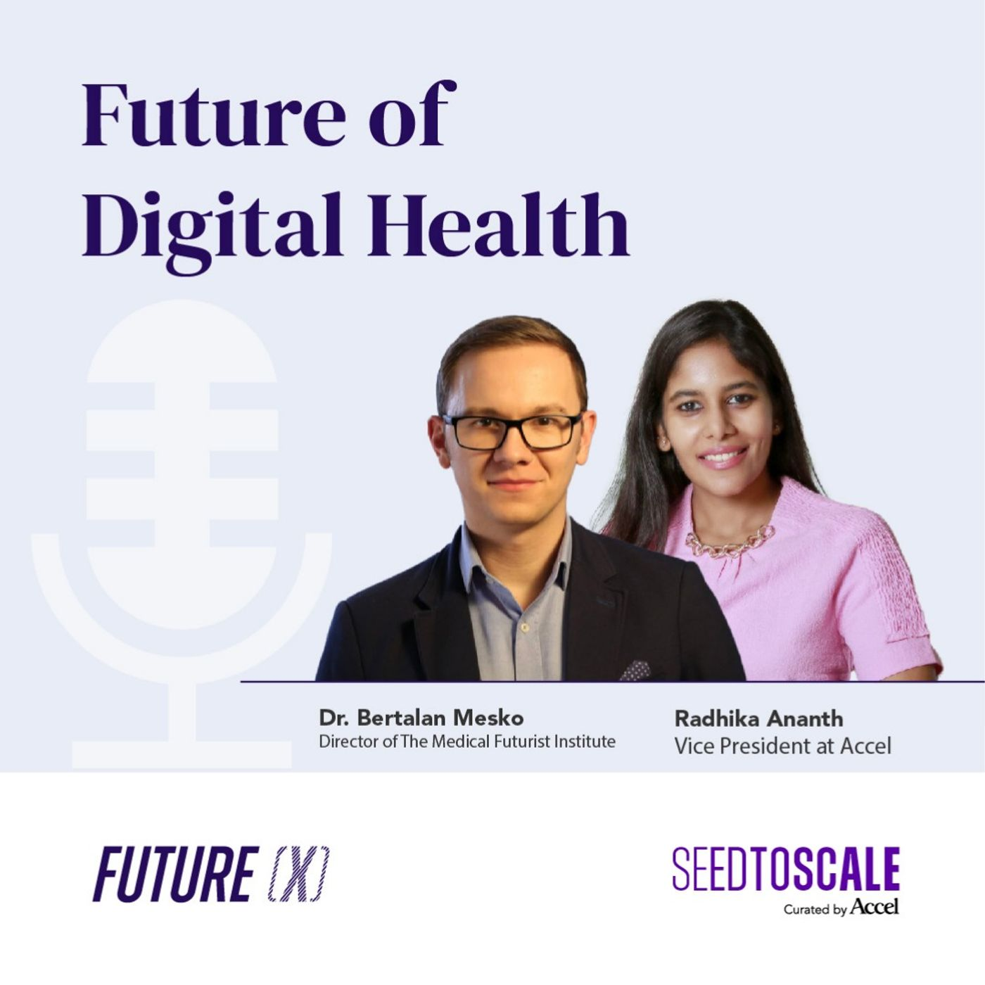 INSIGHTS #63 – Future of Digital Health: What lies ahead for the patient of the future?