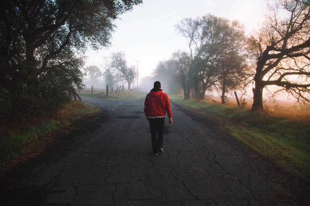 Musings #7: The Road Not Taken