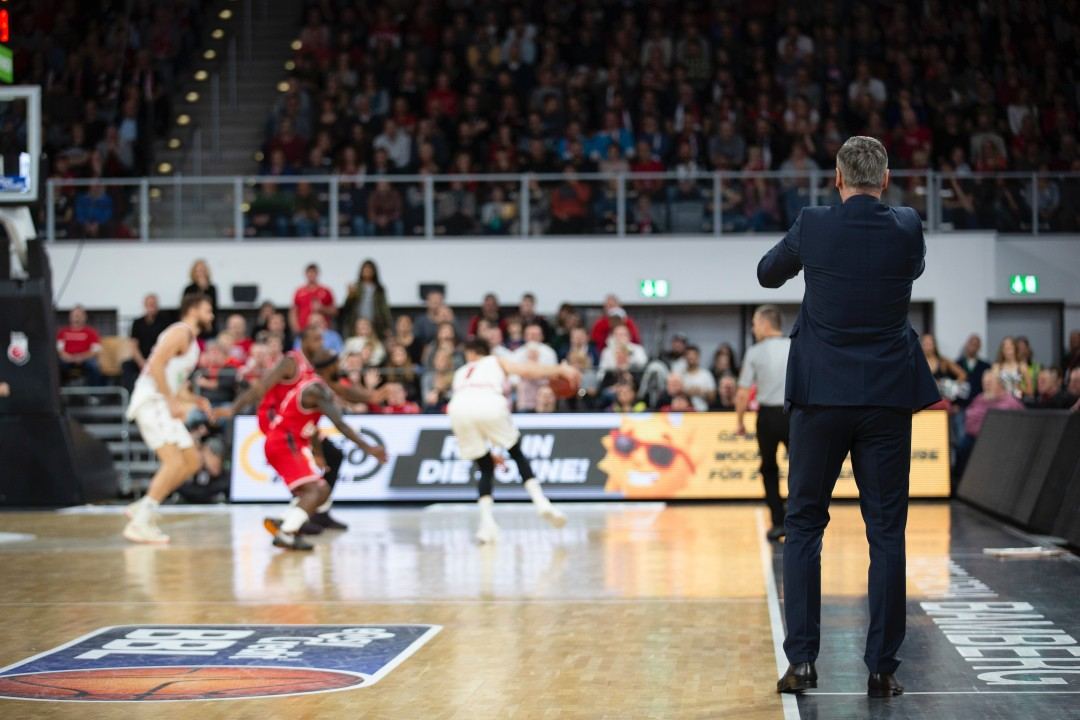 Musings #8: Coaching Teams