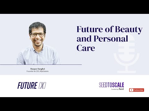 INSIGHTS #70: Future of Beauty and Personal Care: Tracking the evolution of the category in India
